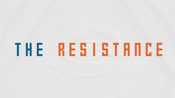 The Resistance Podcast